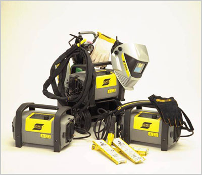 采用伊萨的arcplus专利技术(适用mmc) 防护等级高,可在露天